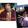 Up to 42% Off Jimi Hendrix CD, Blu-ray, or DVD