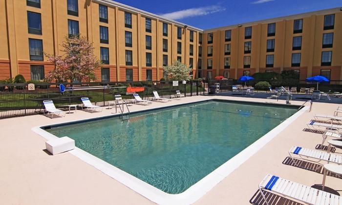 Comfort Inn Randolph - Randolph, MA: Stay at Comfort Inn Randolph in Greater Boston. Dates Available into November.