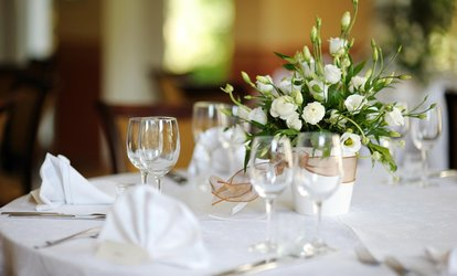 image for Two Wedding Planning Consultations at Kasandria's Prestigious <strong>Events</strong>  (48% Off)