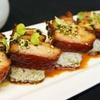 Zen Asian Fusion Tapas & Lounge –Up to 40% Off
