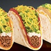 Taco Bell—$10 Worth of Tacos and Burritos