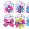 Sweet Shop Cupcake & Donuts Barrettes (Set of 6)