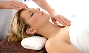 Soothing Scentsation: One 50- or 70-Minute Swedish Massage at Soothing Scentsation (Up to 53% Off)