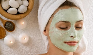 Visage Skincare: Up to 57% Off european facial at Visage Skincare