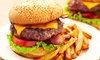 F&C, LLC DBA Poncabird Pub - Southeastern Baltimore: Pub Food at Poncabird Pub (Up to 50% Off). Two Options Available.