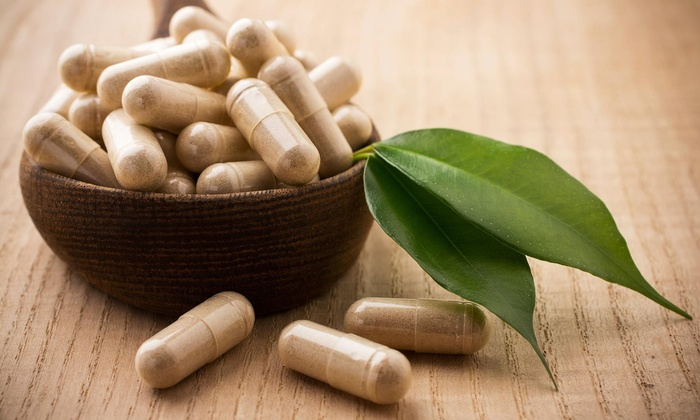 Arem Nutritionals - Multiple Locations: $20 for $28 Worth of Nutritional Supplements — Arem Nutritionals