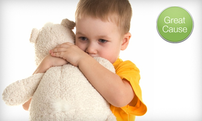 Arizona's Children Association - Phoenix: $10 Donation to Help Fund Foster-Home Care Packages