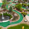 Up to 42% Off Mini Golf and Aerial Adventure