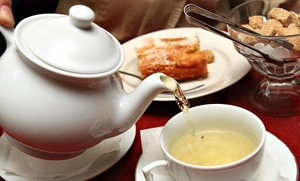 Rita's Royal: $10 for $16 Worth of Afternoon Tea — Rita's Royal
