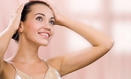1x oder 2x 60 Min. Exklusiv-Gesichtsbehandlung mit Hyaluron oder für Problemhaut bei Schön & Gut (bis zu 61% sparen*)