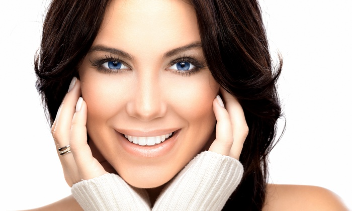 Spa Joli - Eugene: Four, Six, or Eight Microdermabrasion Treatments with Facials at Spa Joli (Up to 84% Off)
