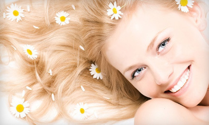 Tres Jolie Day Spa - Lodi: One, Three, or Five Microdermabrasion Treatments at Tres Jolie Day Spa (Up to 55% Off)