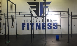 Evolution Fitness: Two-Week Diet and Exercise Program at Evolution Fitness (60% Off)