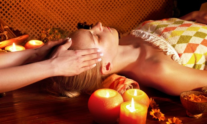 From Earth With Love - Tallahassee: 60-Minute Deep-Tissue Massage and Consultation from From Earth With Love (53% Off)