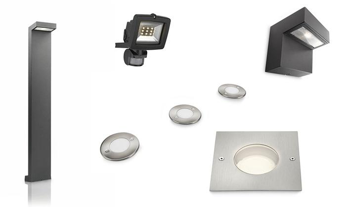 Philips Outdoor Lighting Groupon Goods