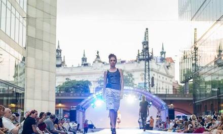 """VIP- oder Standard-Ticket inkl. Catering und Cocktails für die """"Stars of Fashion and Art"""" in Berlin (bis zu 53% sparen)"""