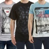 Rogue State Men's Graphic Tees