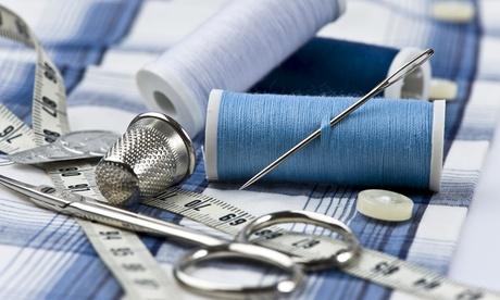 Dos o tres camisas artesanales a medida desde 79 € o dos camisas y un pantalón por 149 €