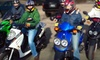Ride Chicago and Rentaruckus - Near West Side: Scooter Rental, Tour, or Class, or Motorcycle-Licensing Class at Ride Chicago and Rentaruckus (Up to 51% Off)