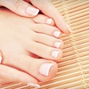 Up to 52% Off Regular or Shellac Mani-Pedi