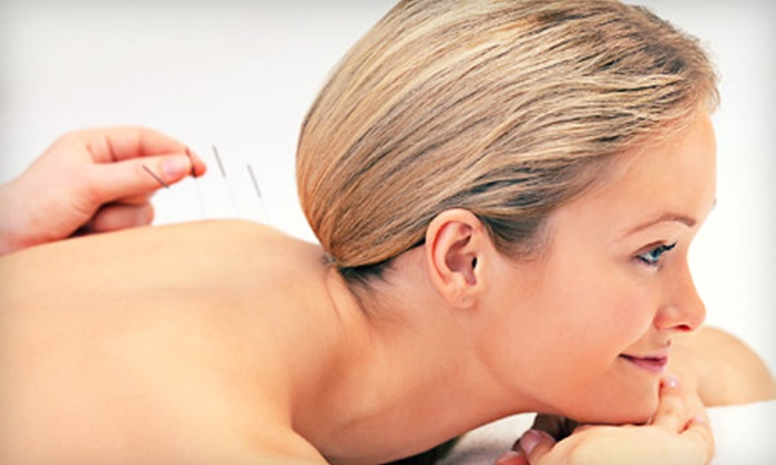 Plus Care Chiropractic & Wellness Center - Jeffersonville: Massage Packages at Plus Care Chiropractic & Wellness Center (Up to 85% Off). Three Options Available.