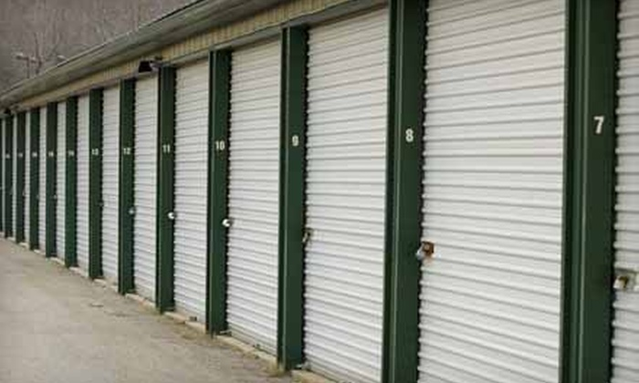 Barber Road Storage - Norton: One- or Three-Month Rental of a 10'x10' Storage Unit at Barber Road Storage (Up to 67% Off)