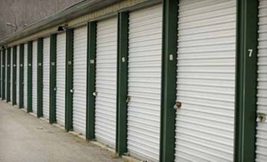 Barber Road Storage: One- or Two-Month Rental of a 10'x10' Storage Unit at Barber Road Storage (Up to 64% Off)