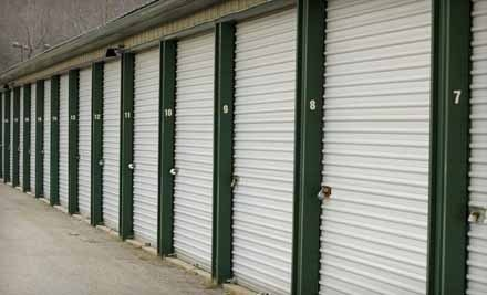 One- or Three-Month Rental of a 10'x10' Storage Unit at Barber Road Storage (Up to 67% Off)