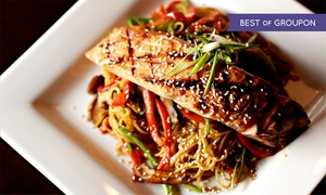 Up to 44% Off at Urban Eatery at Urban Eatery, plus 6.0% Cash Back from Ebates.