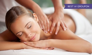 Skinsation Medical Aesthetics: One or Three 60-Minute Customized Massages at Skinsation Medical Aesthetics (Up to 54% Off)
