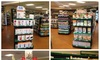 Greenlands Health & Wellness Retail Store - Delray Beach: Up to 50% Off health food products at Greenlands Health & Wellness Retail Store
