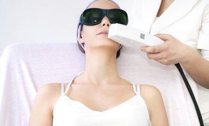 Up to 82% Off Electrolysis Treatments
