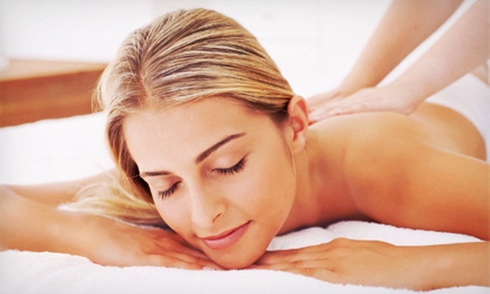 Le Serenity Spa - Buellton: 60- or 90-Minute Signature Massage at Le Serenity Spa (Up to 63% Off)