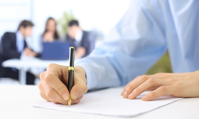 MYiNK Professional Writing Services - Forest Hills: Entry- or Mid-Level Resume Writing or Revision (Up to 61% Off)