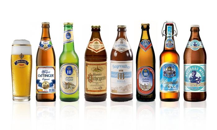 how to say good beer in german