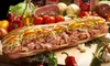 Primo Hoagies - Marlboro, NJ - Multiple Locations: $10 for $20 Worth Sandwiches and Drinks for Two at Primo Hoagies – Marlboro. Choose from Two Locations.