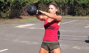 Crossfit KMK: One Month of CrossFit Classes or CrossFit Beginner's Package at Crossfit KMK (Up to 61% Off)