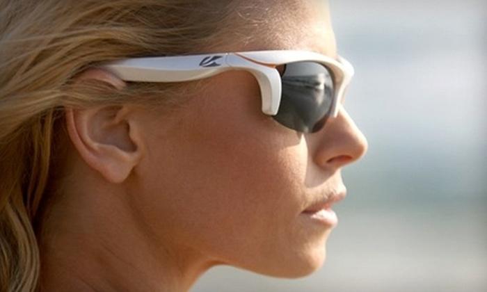 Character Eyez - Naples: $49 for $225 Toward Prescription Eyewear at Character Eyez