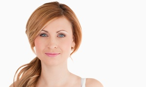 Precision Aesthetics Medical Group: $119 for 20 Units of Botox with Consultation at Precision Aesthetics Medical Group (Up to $350 Value)