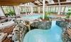 Spacious Suites in New Hampshire