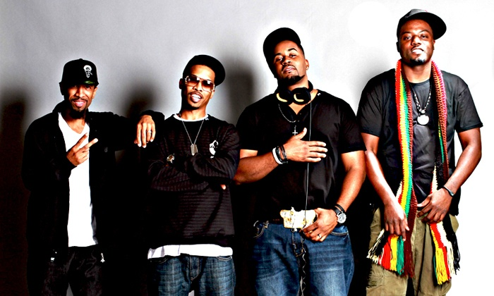 Nappy Roots or Zoso - Multiple Locations: Nappy Roots at on June 18 at 6 p.m. or Zoso on June 20 at 7 p.m. (Up to 48% Off)