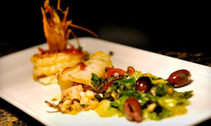 Assaggi Osteria - McLean: $20 for $40 Worth of Italian Fare at Assaggi Osteria in McLean