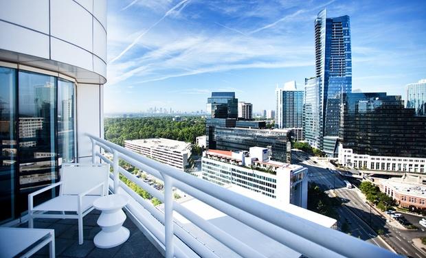 4 Star Top Secret Hotel In Atlanta S Buckhead