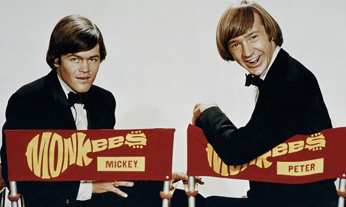 The Monkees - NYCB Theatre at Westbury: The Monkees at NYCB Theatre at Westbury on Saturday, August 29 (Up to 40% Off)
