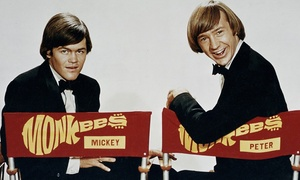 The Monkees: The Monkees at NYCB Theatre at Westbury on Saturday, August 29 (Up to 40% Off)