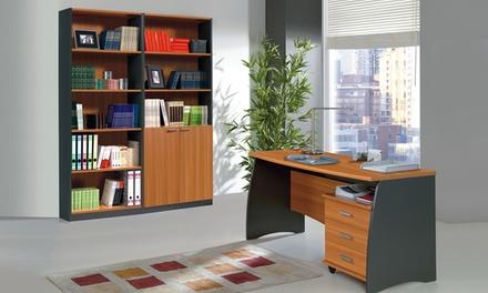 Arredamento per ufficio groupon goods for Groupon arredamento