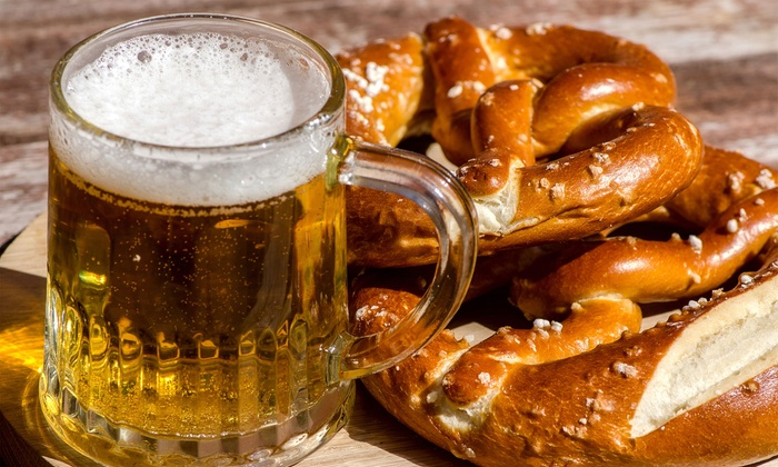 The KBH - Park Slope: German Food and Drinks at The KBH(Up to 50% Off). Two Options Available.
