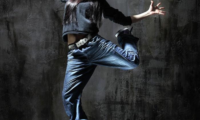 Queens Dance School - Forest Hills: 5 or 10 Kids' Break-Dance, Contemporary, or Fitness Classes at Queens Dance School (Up to 71% Off)