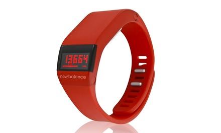 New Balance Body TRNr Fitness Tracking Watch