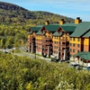 Stay at Hope Lake Lodge and Conference Center in Finger Lakes, NY